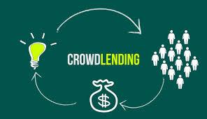 Proceso de crowdlending