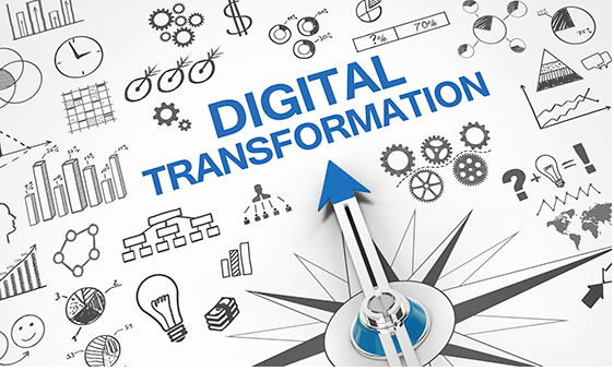 Transformación Digital en la empresa