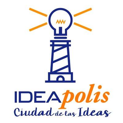 Logo Ideapolis