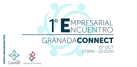 Cartel Granada Connect 2016