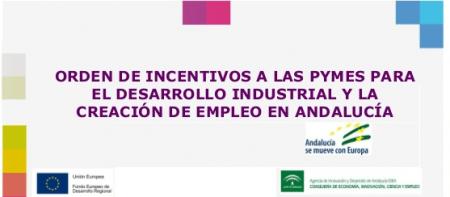 Agencia Idea, Junta de Andalucía