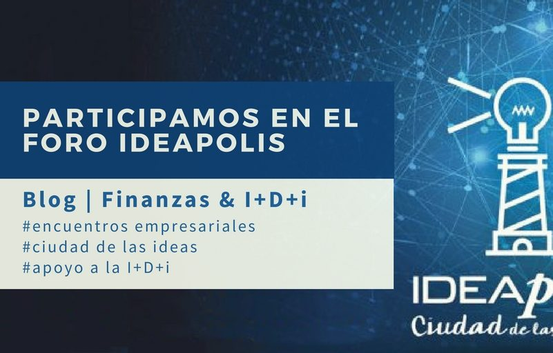 Apoyo I+D+i Ideapolis Granada