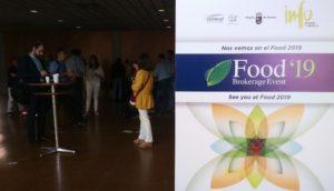 Evento Food Brokerage 2017 Murcia