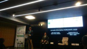 Jornada Informativa H2020