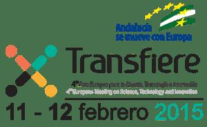 Foro Transfiere 2015