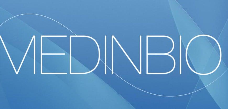 Logo MedinBio