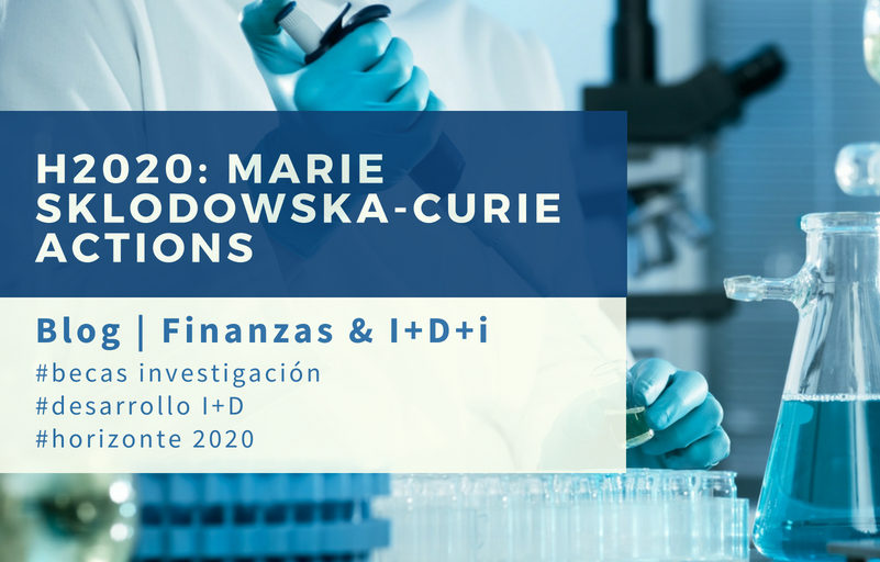 H2020: Marie Sklodowska Curie - Individuals Fellowships