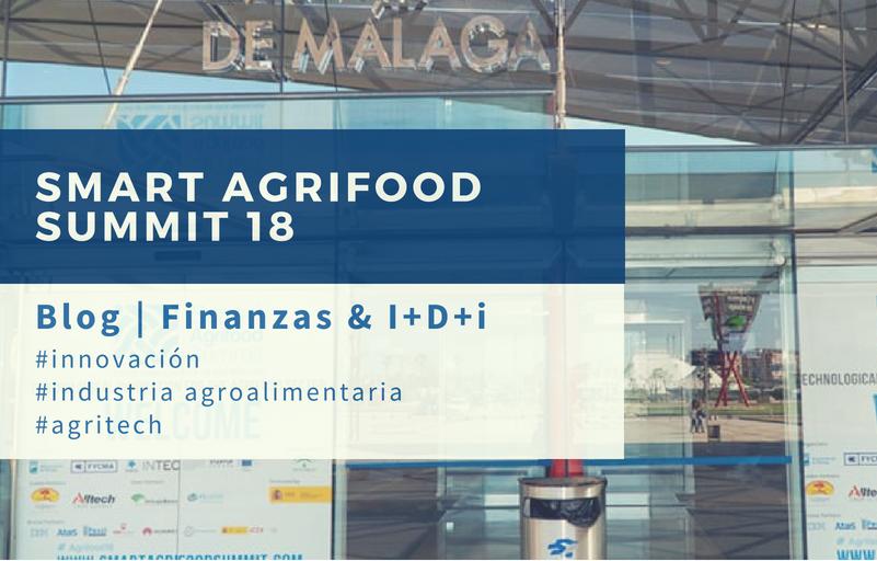 Blog Smart Agrifood Malaga
