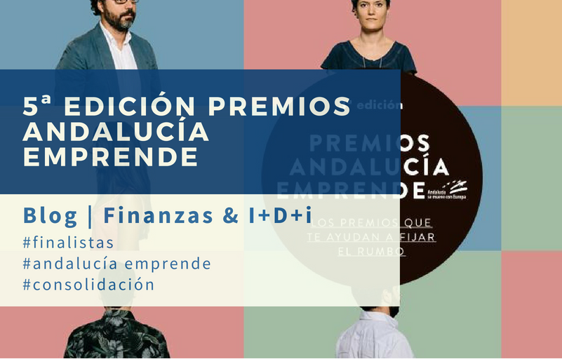 Premios Andalucia Emprende Granada