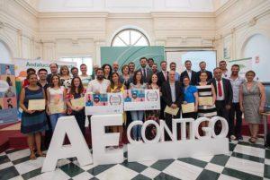 Finalistas Granada Andalucia Emprende