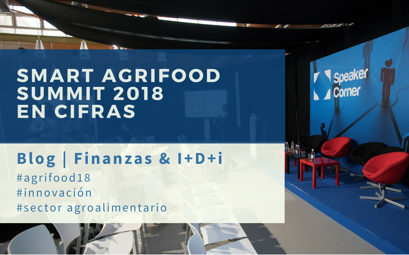 Smart Agrifood Summit 2018 Málaga Blog