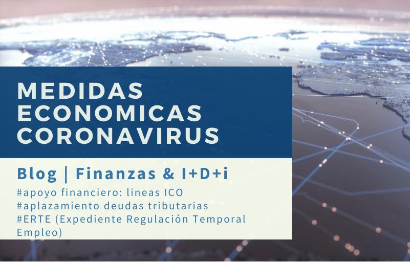 Medidas Económicas Coronavirus