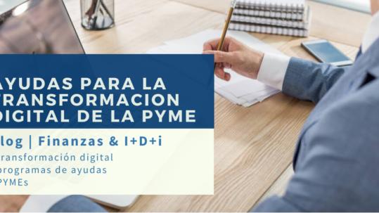 incentivos digitalización