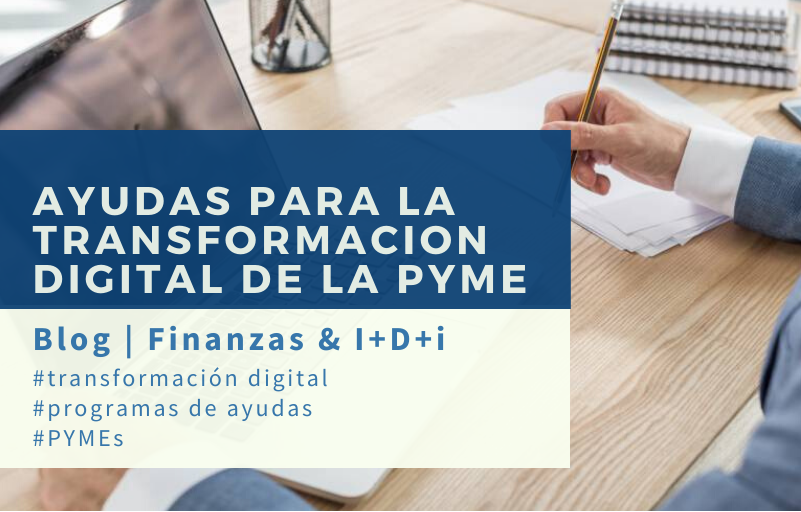 incentivos digitalización